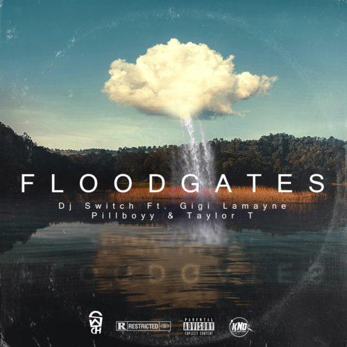 DJ Switch Floodgates Ft Gigi Lamayne Pillboyy Taylor T