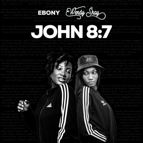 Ebony x Wendy Shay John 87 Prod by MOG