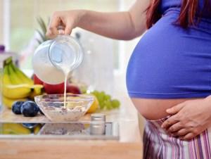 Favorites Food To Eat During Pregnancy