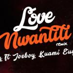 CKay – Love Nwantiti (Instrumental)