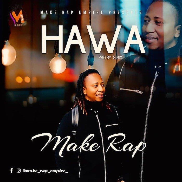 Make Rap – Hawa