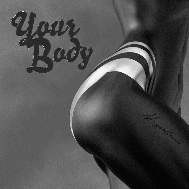 Mayorkun Your Body Instrumental Mp3 Download