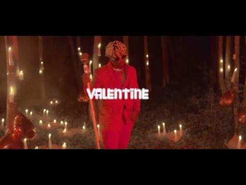 Rayvanny Valentine