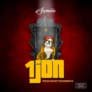 Samini – 1Jon Prod by TheOneBeatz