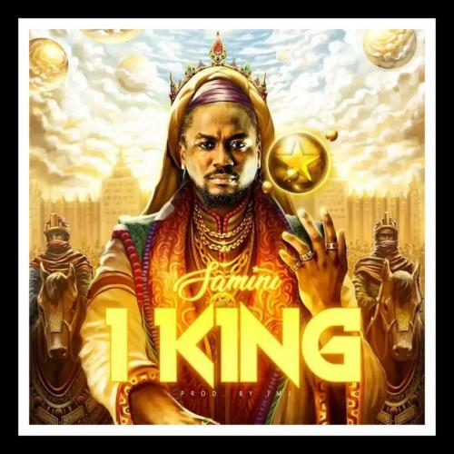Samini 1 King Prod by JMJ