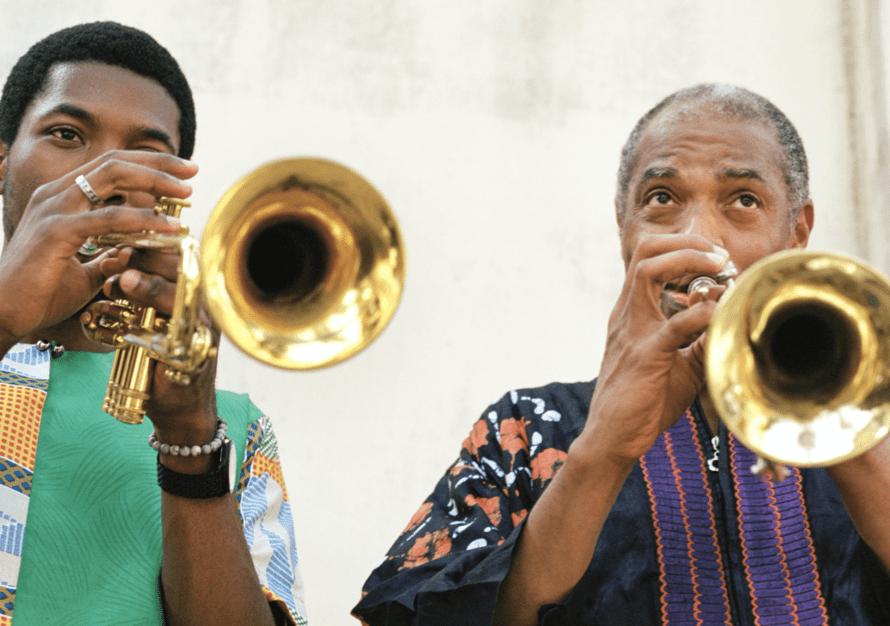 ALBUM: Femi Kuti and Made Kuti – LEGACY