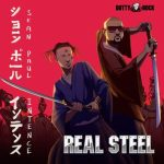 Sean Paul Intence Real Steel
