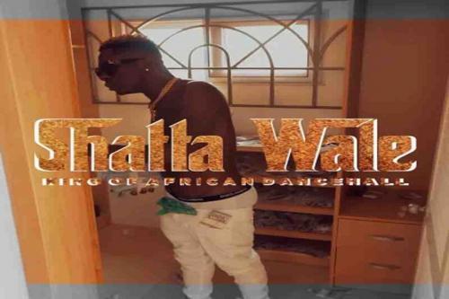 Shatta Wale Full Up