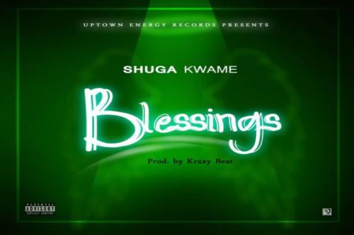 Shuga Kwame Blessings