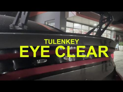 Tulenkey Eye Clear Audio Video
