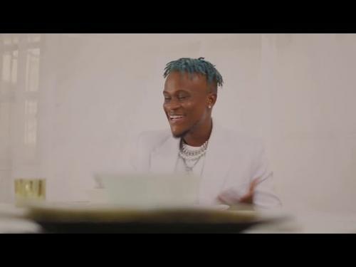 VIDEO Dotman Blessed