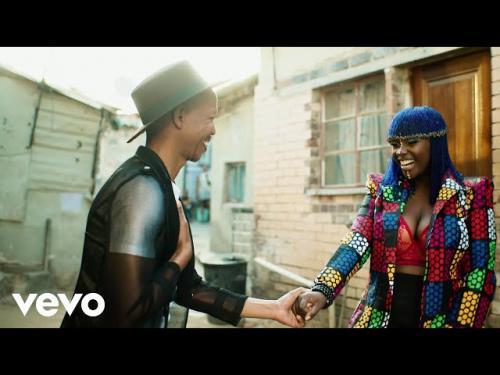 VIDEO Encore Ft Amanda Black Mina Nawe