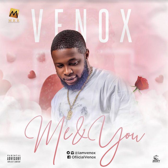 Venox – Me and You