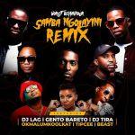 Worst Behaviour ft DJ LAG DJ Tira Okmalumkoolkat Beast – Samba Ngolayini