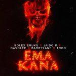 Bolex Eruku ft Jaido P x Davolee x TROD x Barrylane – Ema Kana Cypher Mp3 Download
