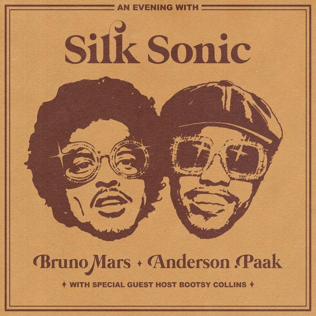 Bruno Mars Ft. Anderson .Paak Silk Sonic – Leave The Door Open
