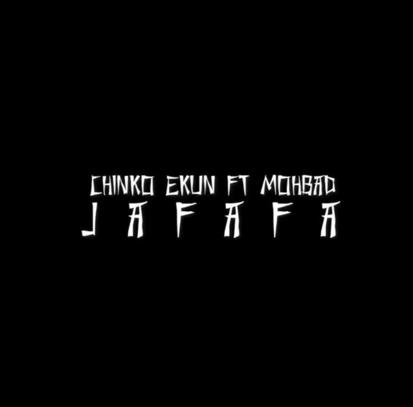 Chinko Ekun Ft. Mohbad Jafafa Mp3 Download