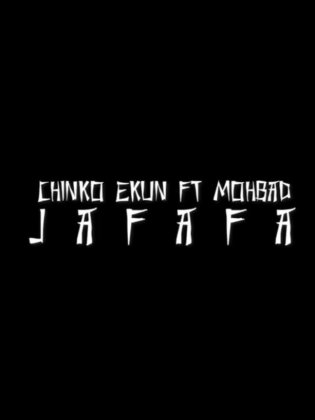 Chinko Ekun Ft. Mohbad Jafafa Mp3 Download