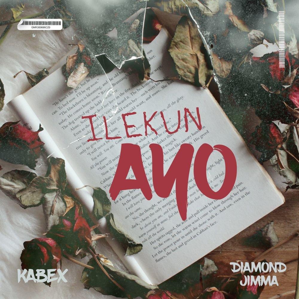 Instrumental Kabex Diamond Jimma – Ilekun Ayò Challenge Download