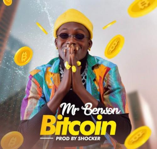 Mr Benson Bitcoin