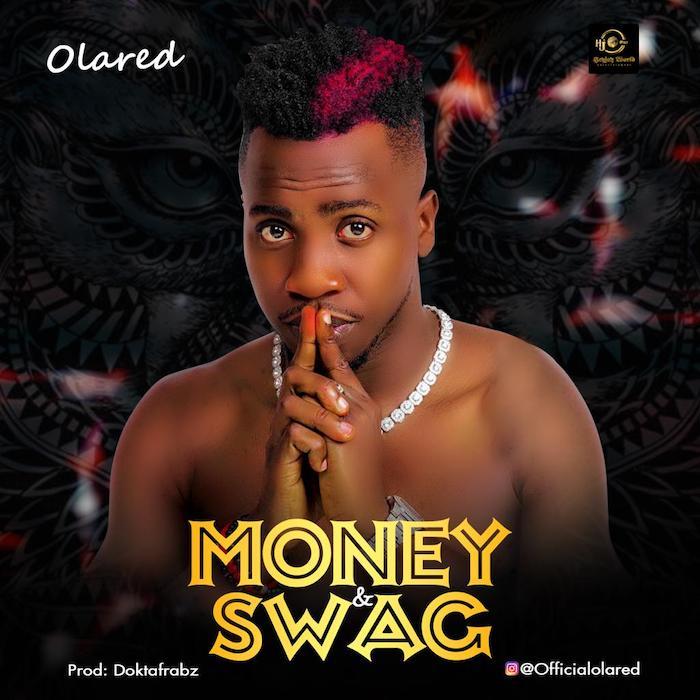 Olared – Money Swag