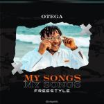 Otega – My Songs