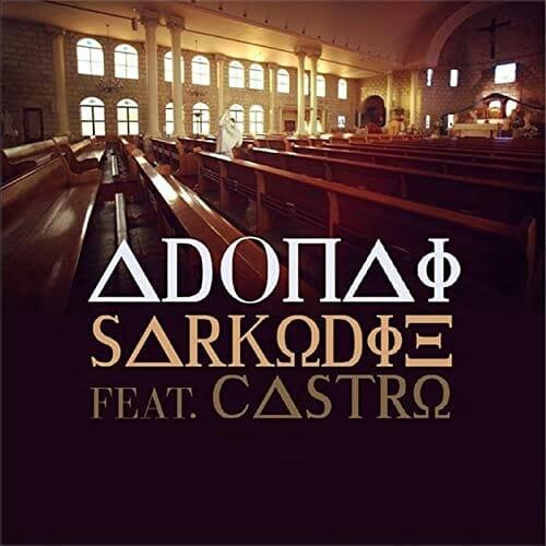 Sarkodie Adonai Remix Ft Castro