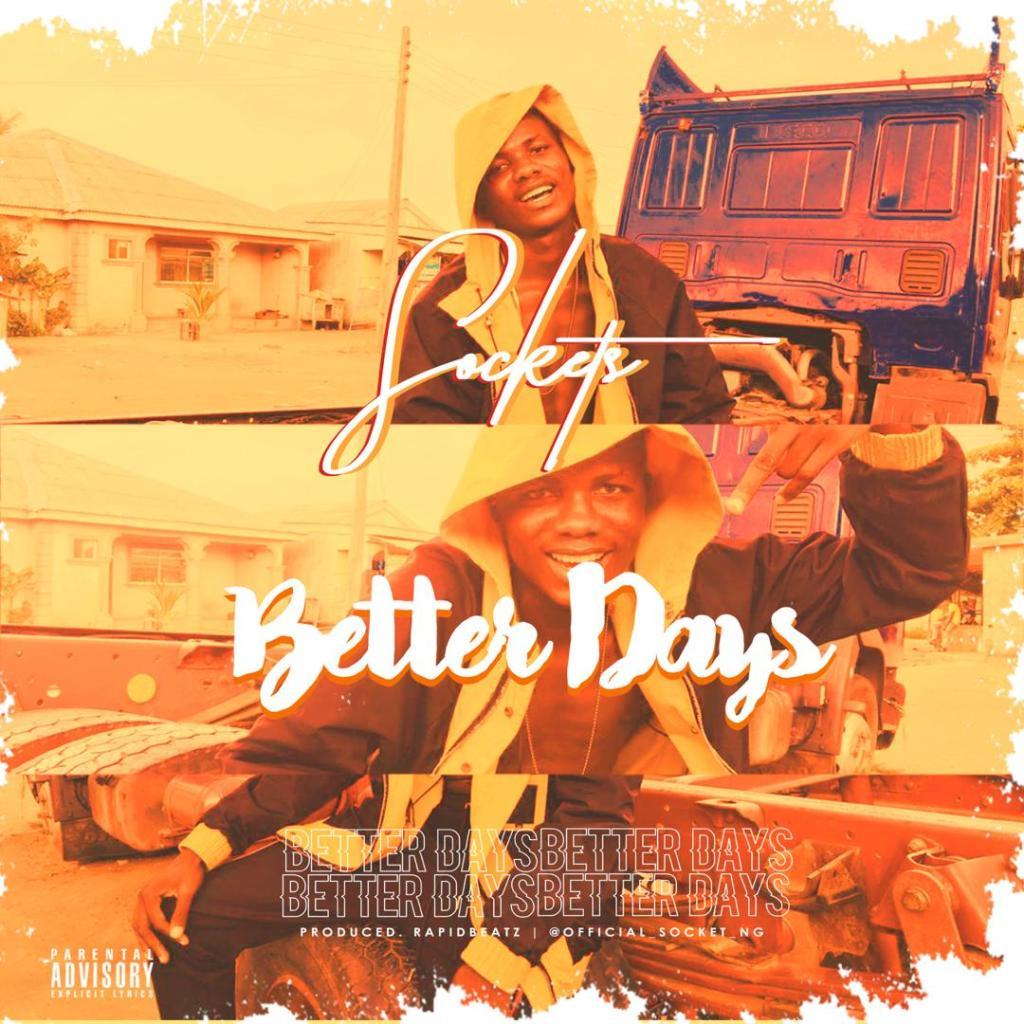 Seyi vibez Better Days Download mp3