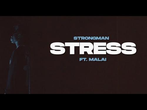 Strongman Stress