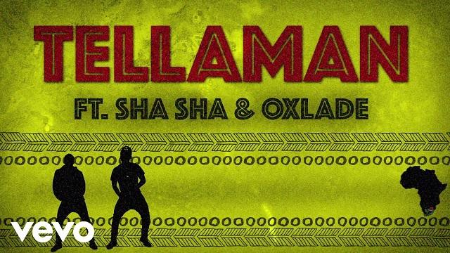 Tellaman Overdue ft. Oxlade Sha Sha Mp3 Download