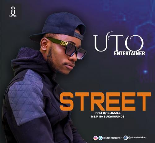 Uto Entertainer Street