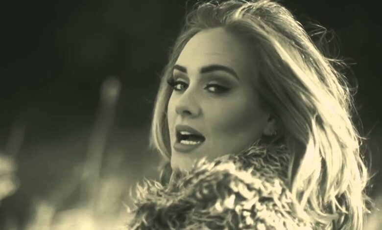 Adele Hello mp3,mp4 download