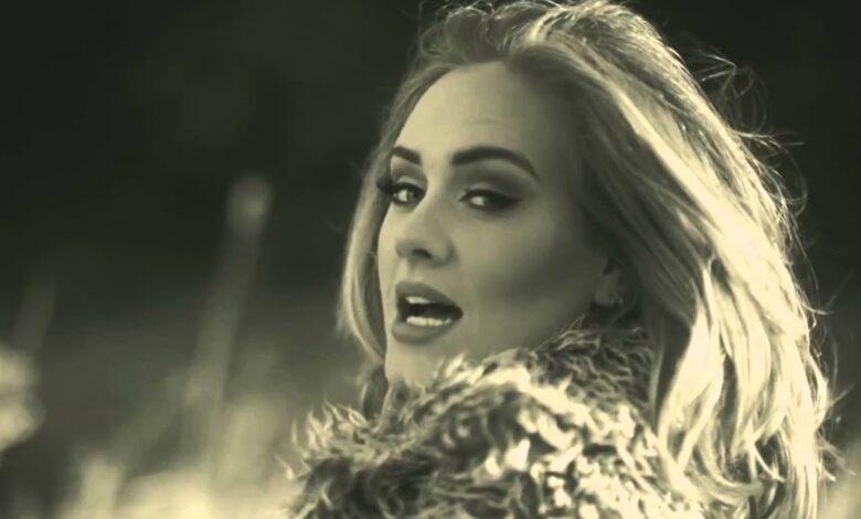 Adele Hello mp3,mp4 download