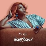 Waje – Call On Me