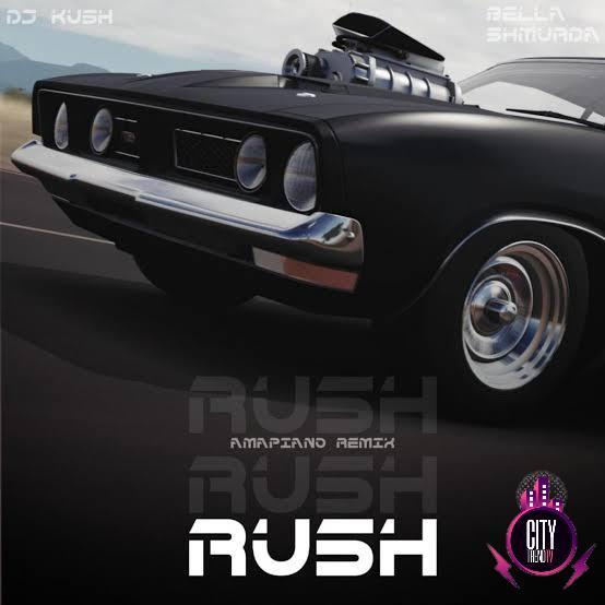 DJ Kush ft. Bella Shmurda – Rush Amapiano Remix