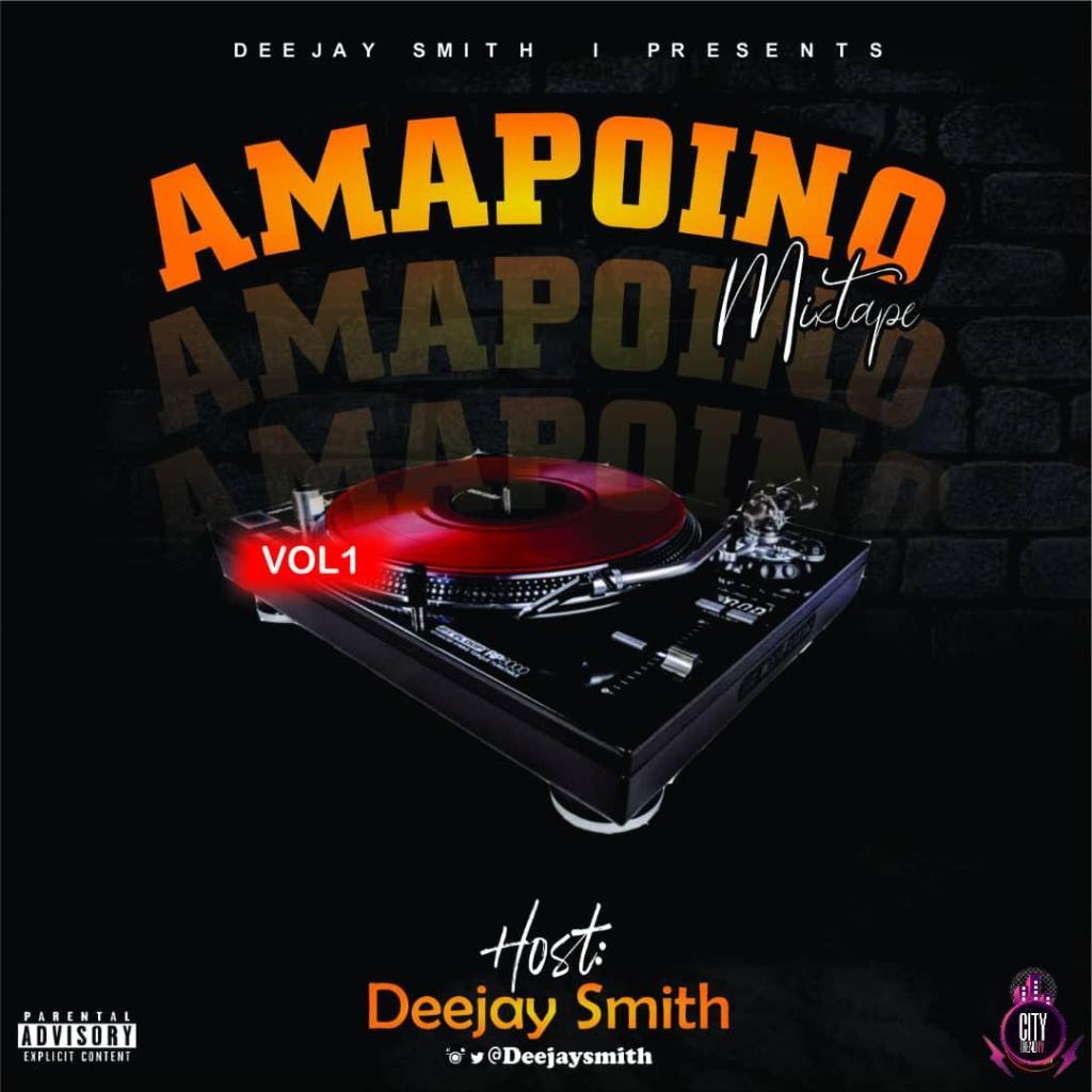 DJ Smith Amapiano Mix mp3 download