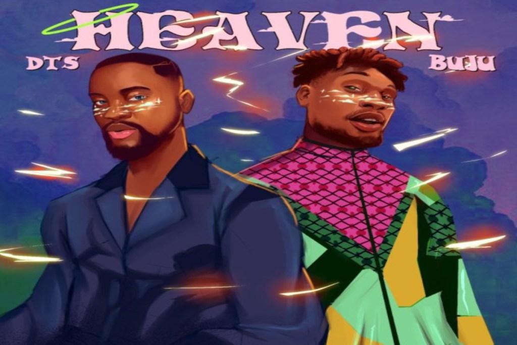 DTS ft Buju Heaven Remix mp3 download