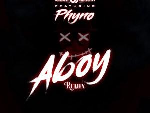 Deejay J Masta Aboy Remix ft. Phyno Mp3 Download