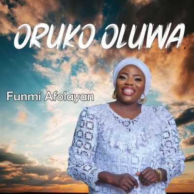 Funmi Afolayan – You Are Great