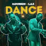 Mayorkun Dance Ft. L.A.X mp3 download