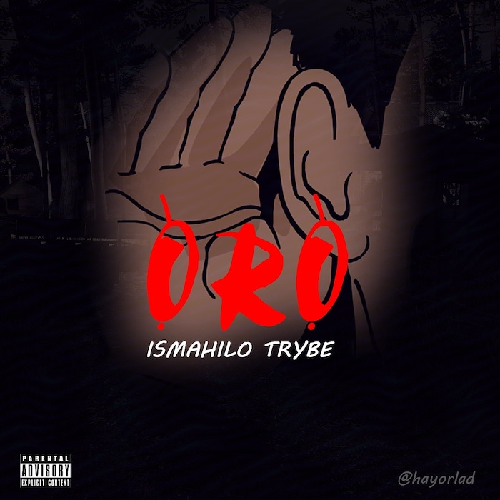 Ismahilo Trybe – Oro