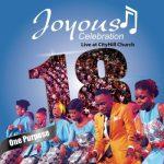 Joyous Celebration Jesus is Lord Medley