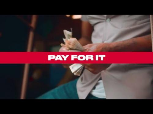 Konshens Ft Spice Rvssian Pay For It