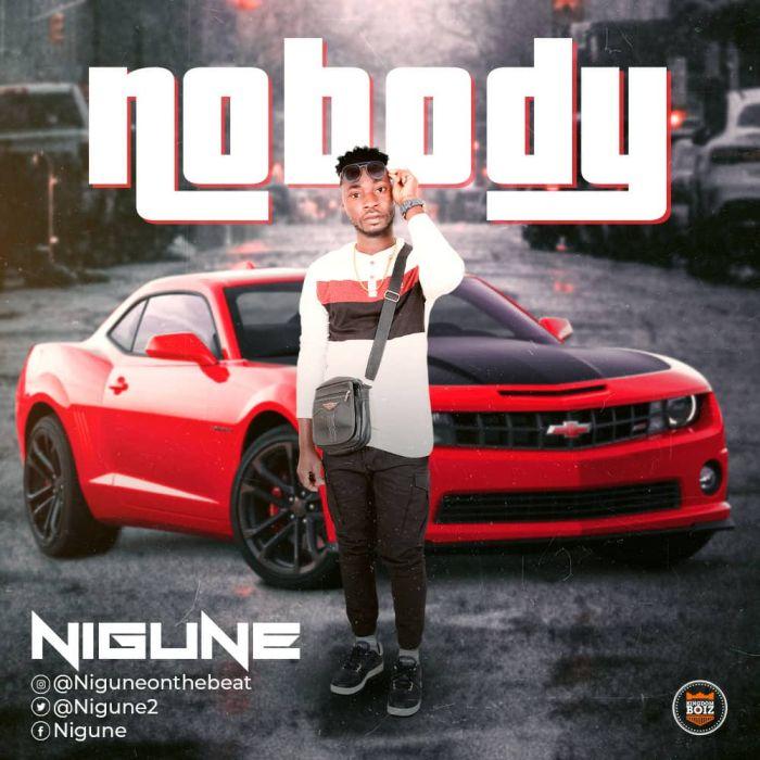 Nigune – Nobody