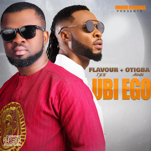 Otigba Agulu Ubi Ego ft. Flavour mp3 download