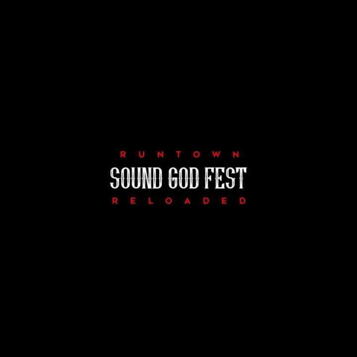 Runtown Sound God Fest Reloaded (Album)