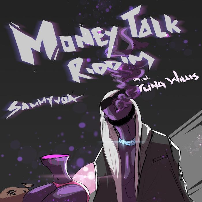 Sammy Vao – Money Talk Riddim