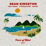 Sean Kingston Peace Of Mind Remix ft. Davido Stefflon Don Trey Songz mp3 download