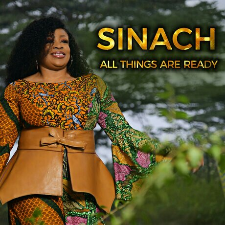 Sinach All Things Are Ready mp3 download