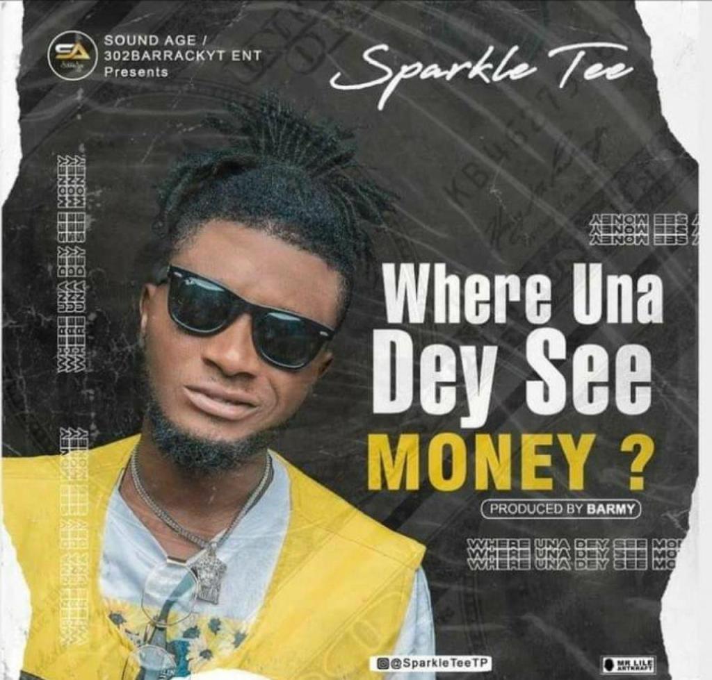 Sparkle Tee Where Una Dey See Money mp3 download
